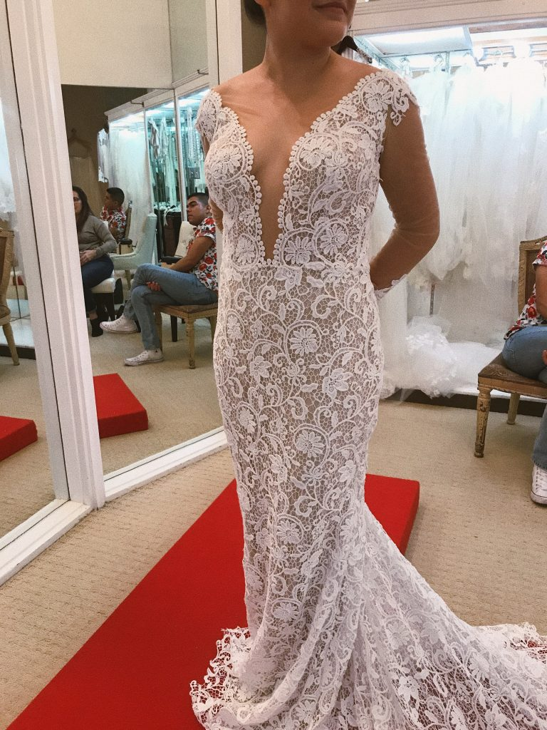 Wedding Dress Photo 3