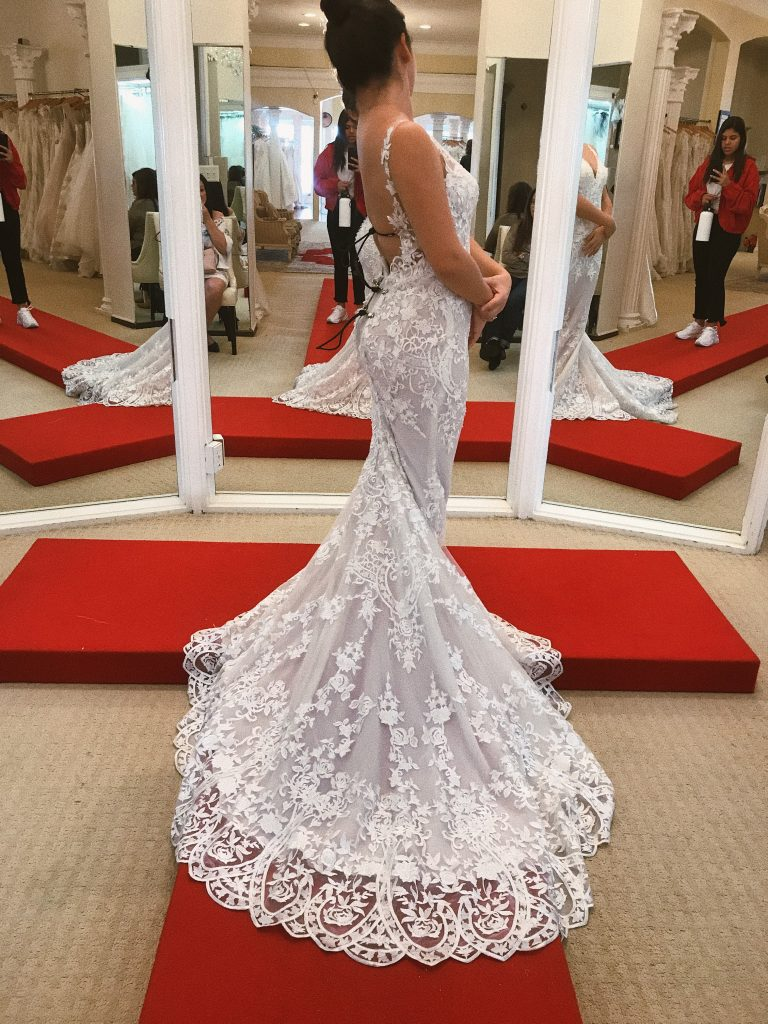 Wedding Dress Photo 7