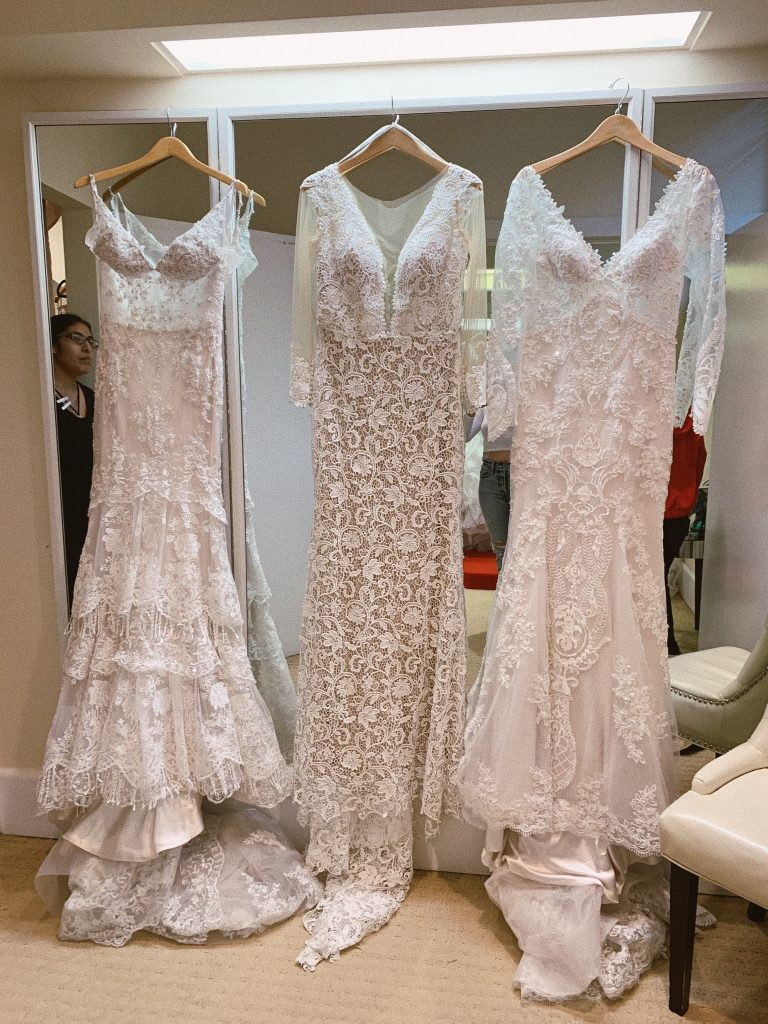 Wedding Dress Photo 5