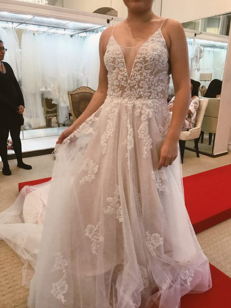Wedding Dress Photo 6