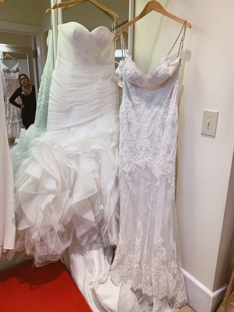 Wedding Dress Photo 8